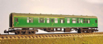 374-251 Graham Farish: Mk1 Composite CK Green (S)